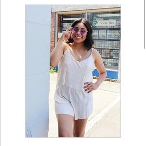 Other - Champagne Pop Romper